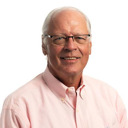 John D. Buck
