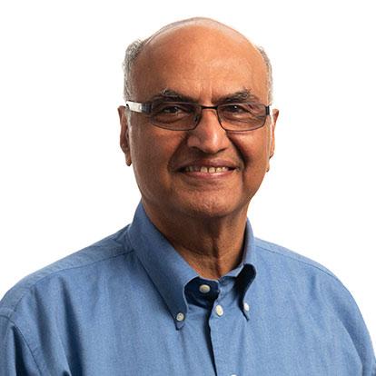 Rajiv Tandon, Ph.D.